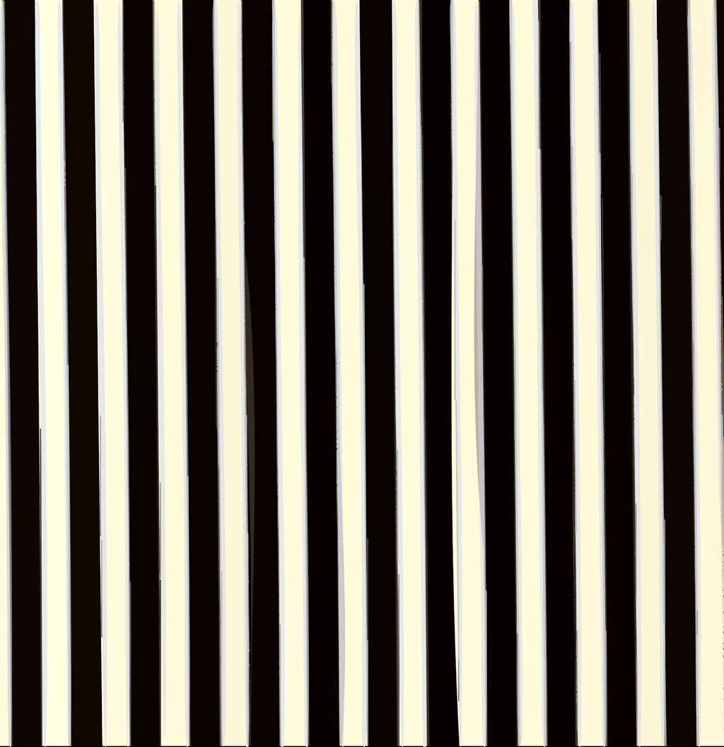 black and white pattern Wallpaper stripe 1024x1057