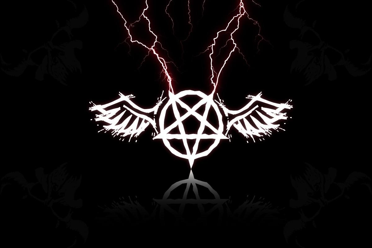 Satanic Angel   Backgrounds   CreateBlog 1200x800