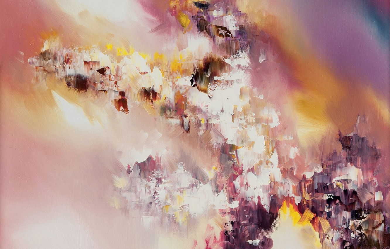 Wallpaper picture Synesthesia What Was It You Said About Luck 1332x850