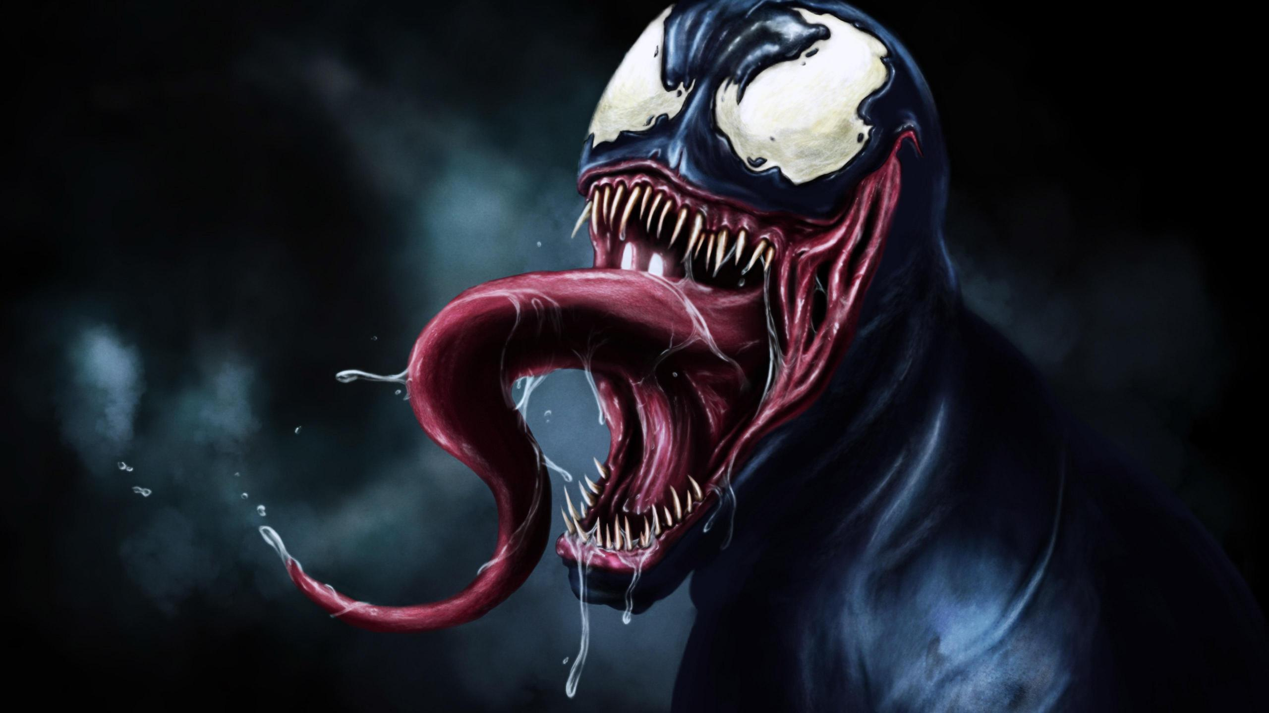 26 Venom Hd Wallpapers On Wallpapersafari