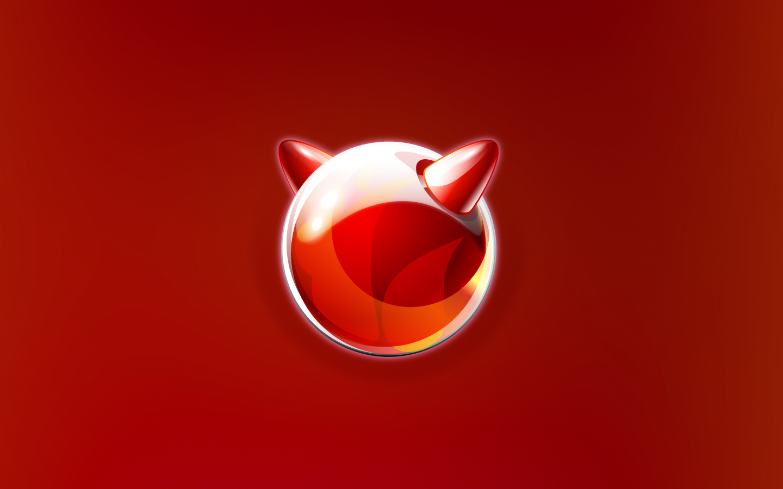 FreeBSD Wallpaper by LynchMob 1440x900