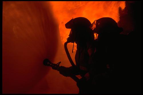 FIREFIGHTER SCREENSAVER 500x333