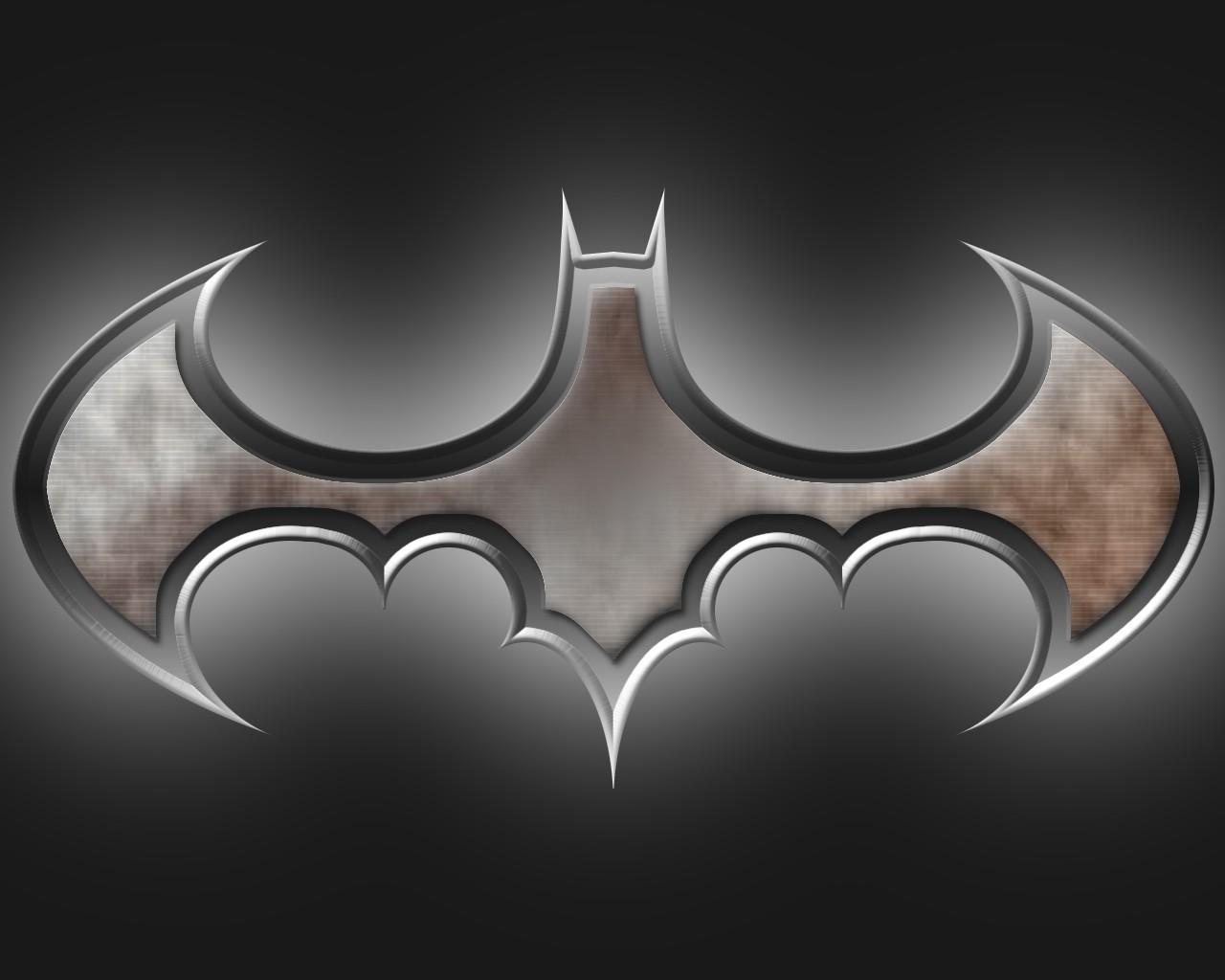 Logo Logo Wallpaper Collection BATMAN LOGO WALLPAPER COLLECTION 1280x1024