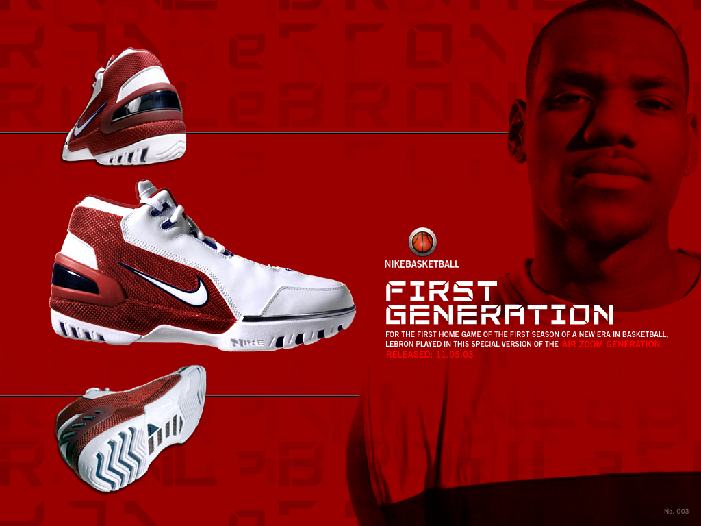 Lebron James Wallpaper Nike Lebron James Nike Wallpaper 1024x768
