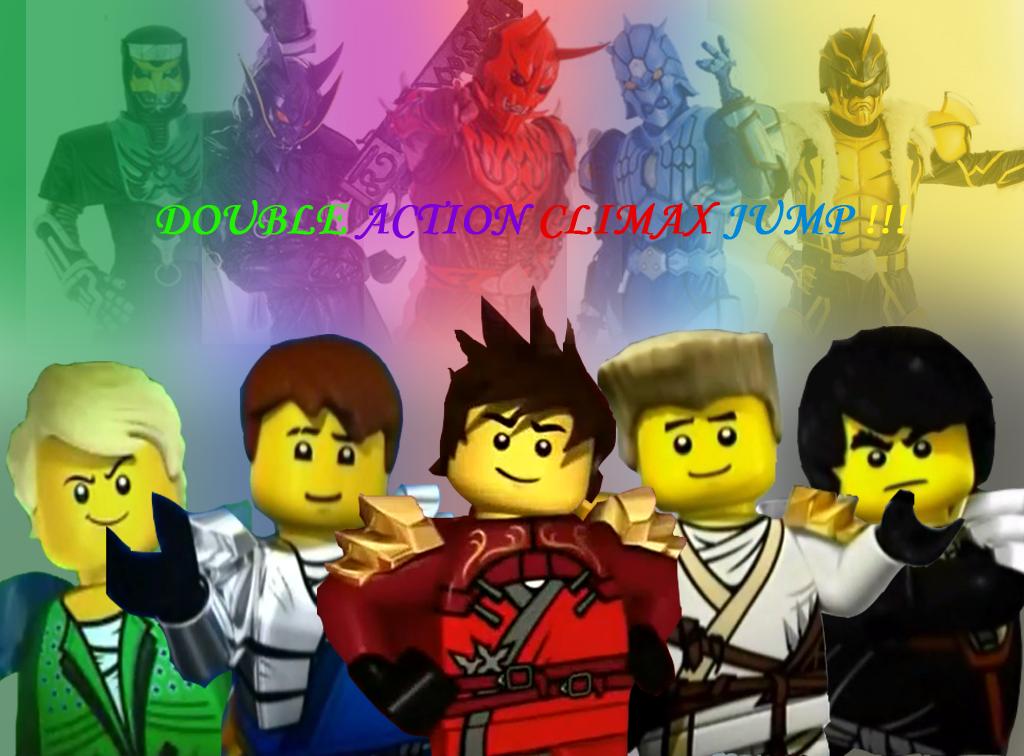 Go Back Gallery For Lego Ninjago Wallpaper 1024x756