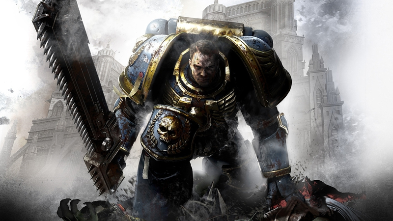 warhammer 40k space marine ultramarine 1920x1080 wallpaper Aircraft 800x450