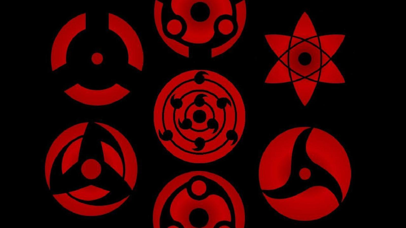 Sharingan Wallpaper HD - WallpaperSafari