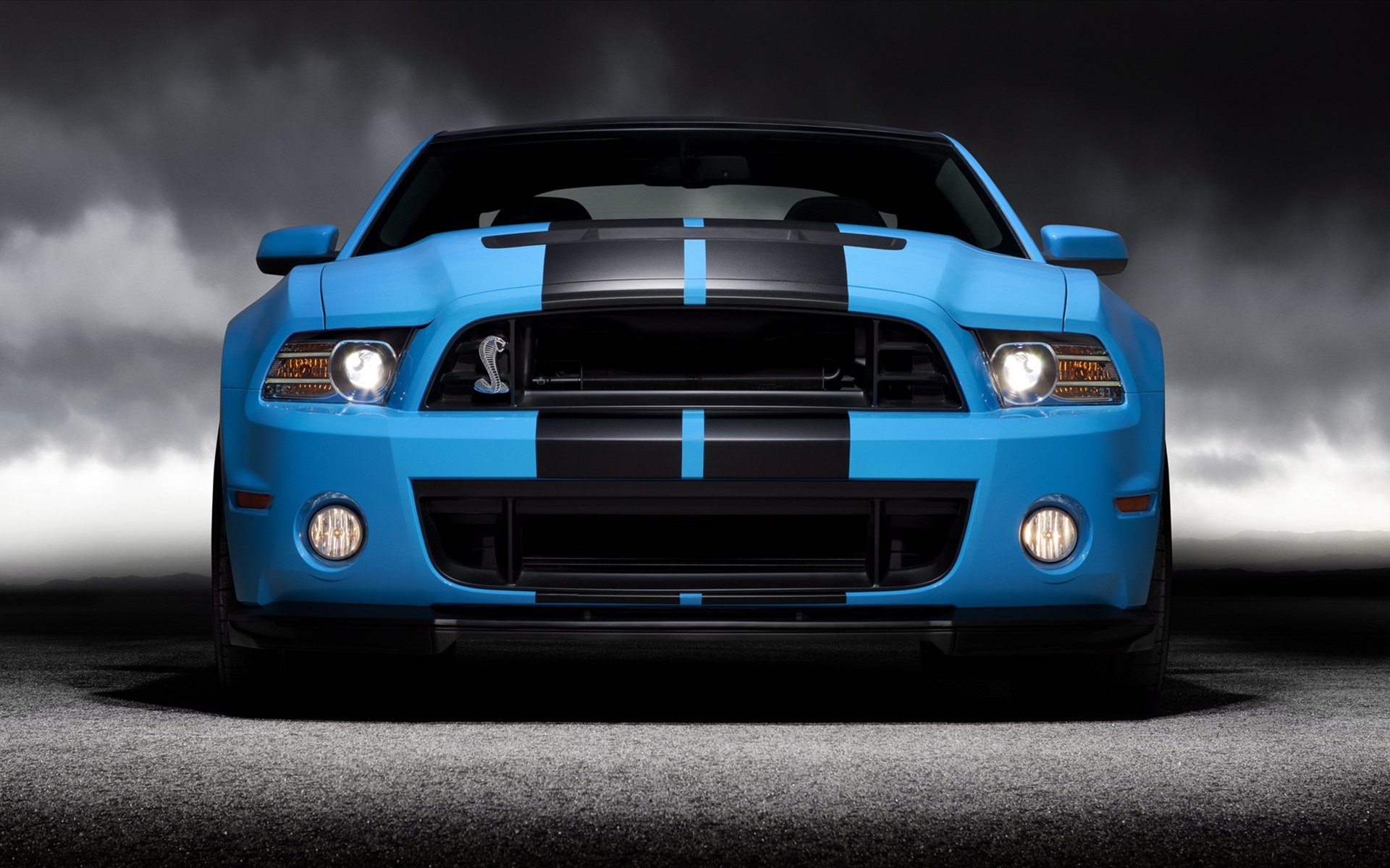Ford Shelby GT500 2013 Wallpaper HD Car Wallpapers 1920x1200