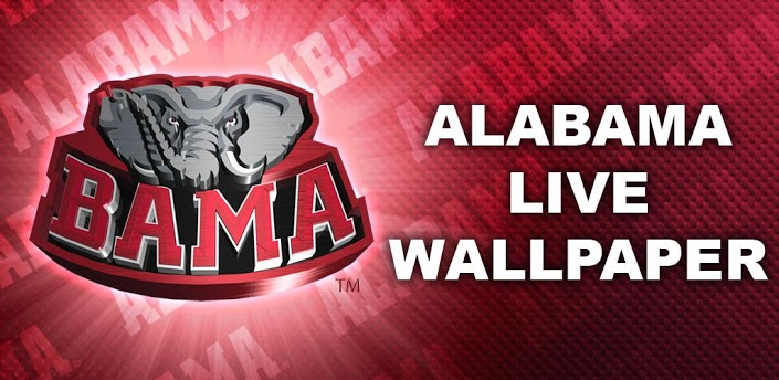 Alabama Live Wallpaper HD   Android Apps and Tests   AndroidPIT 705x344