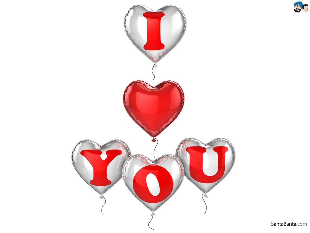 Love You Wallpaper 1024x768 : Wallpaper Dil Love - WallpaperSafari