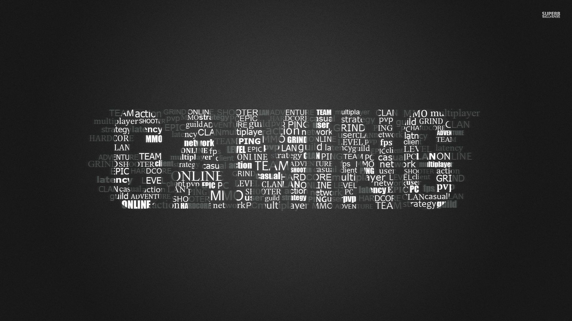 Wallpapers for Pc Gamer Wallpaper Game 1920x1080