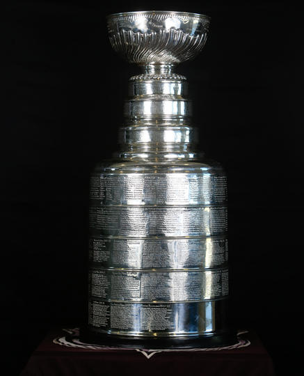 Safari New Jersey >> Stanley Cup Wallpaper - WallpaperSafari