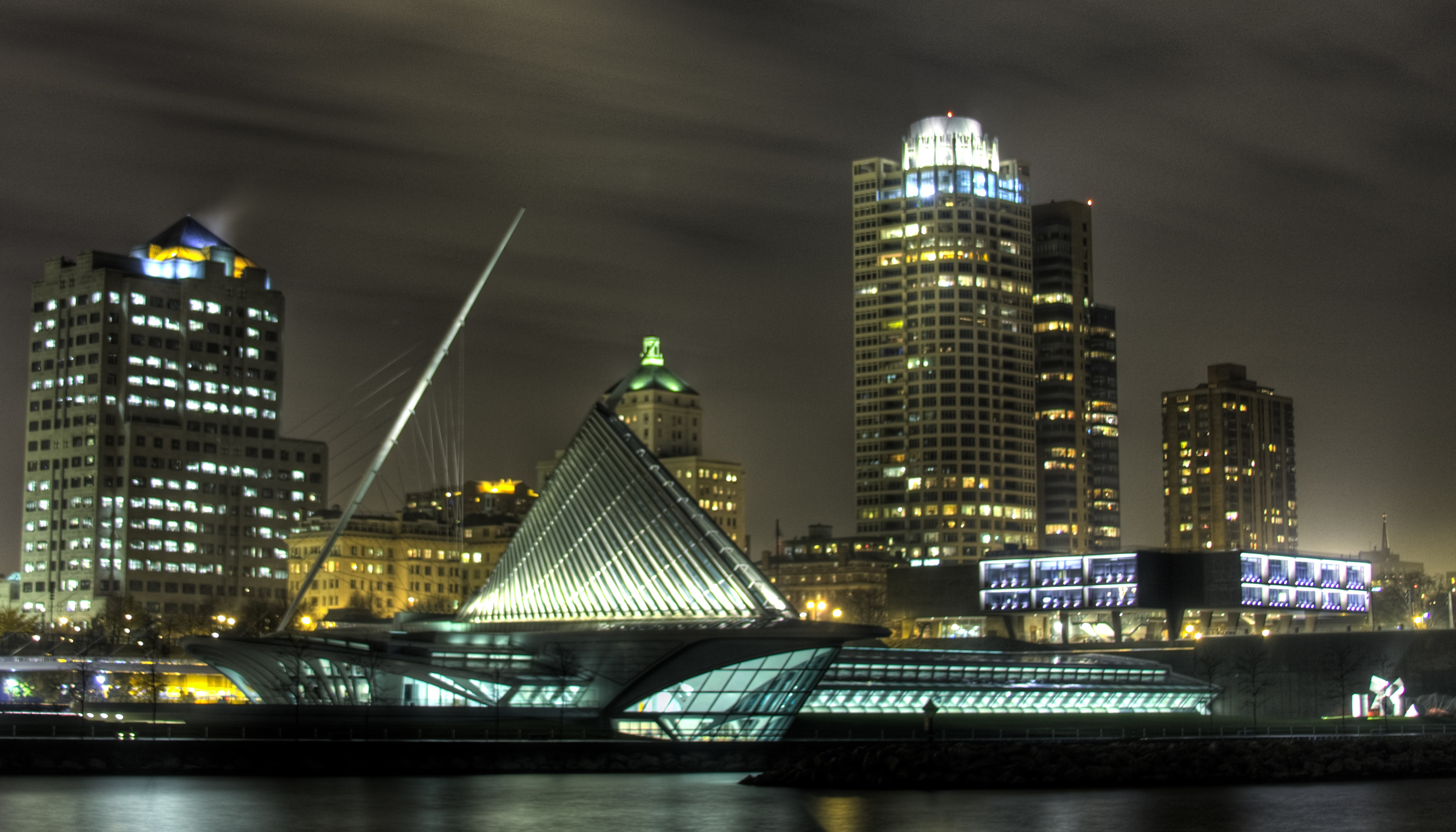 Milwaukee City Wallpapers 62 images 3334x1905
