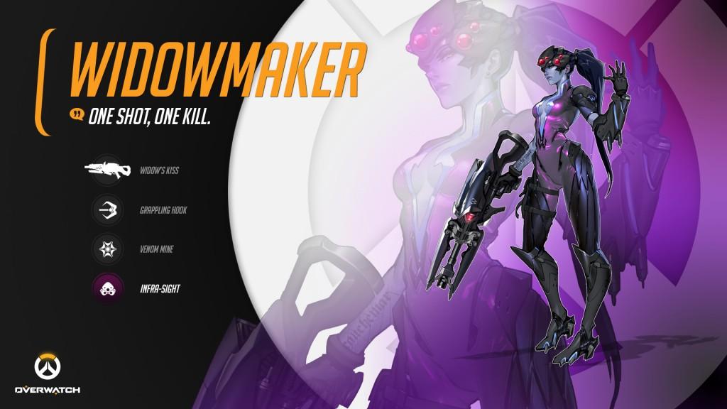 Wallpaper widowmaker overwatch Widowmaker Overwatch