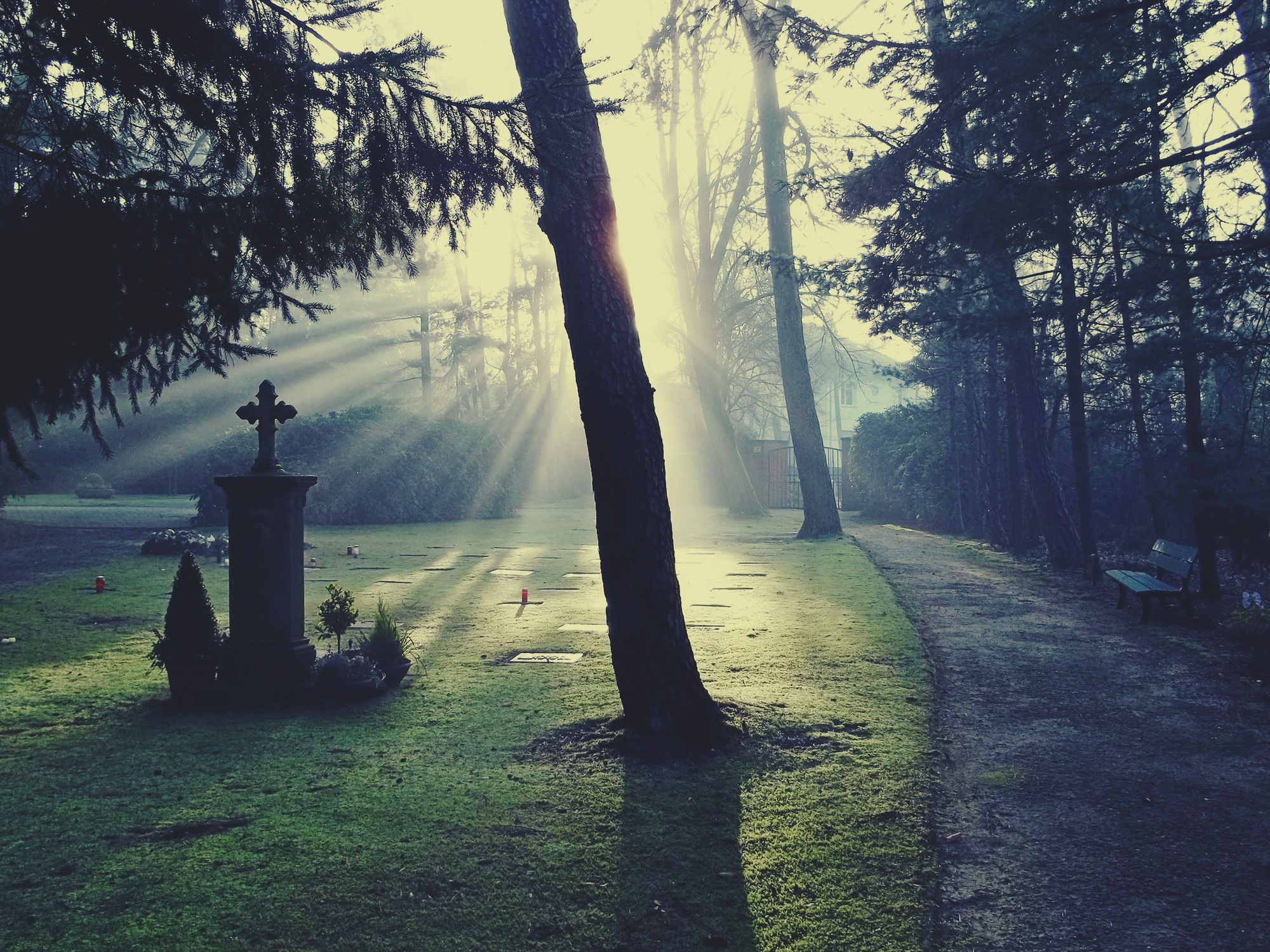12 Gravestone HD Wallpapers Background Images 2000x1500