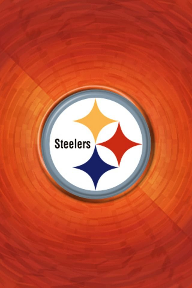 Pittsburgh Steelers iPhone Wallpaper HD 640x960