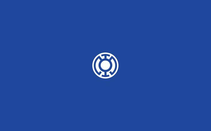 Blue Lantern Wallpaper DC   Blue Lanterns Pinterest 736x460