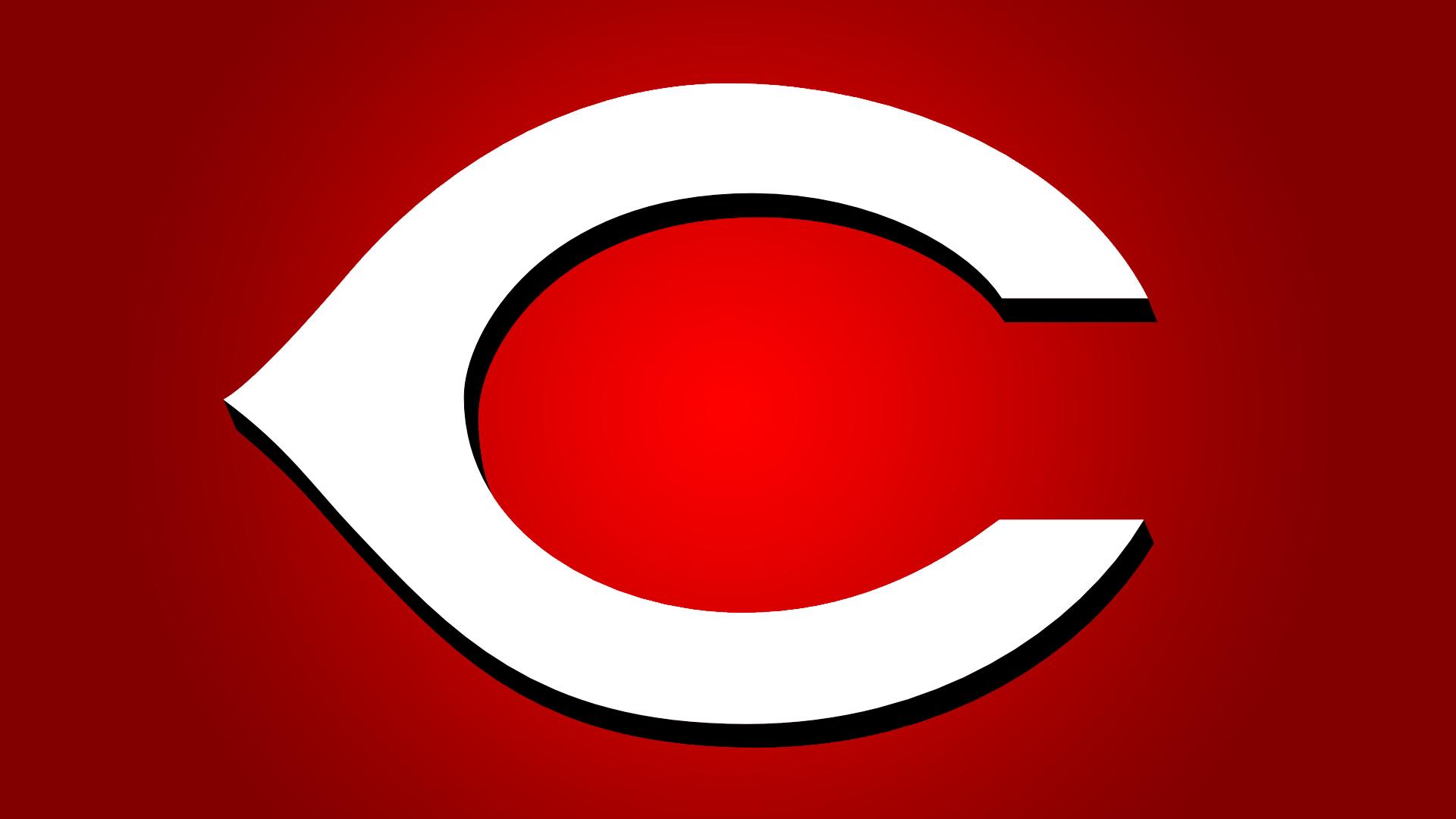 Cincinnati Reds Desktop Wallpapers 1920x1080