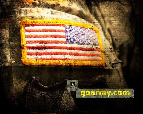 Us army wallpaper and screensavers wallpapersafari - Military screensavers wallpapers ...