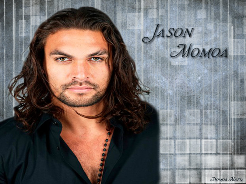 Jason Momoa wallpaper   ForWallpapercom 808x606