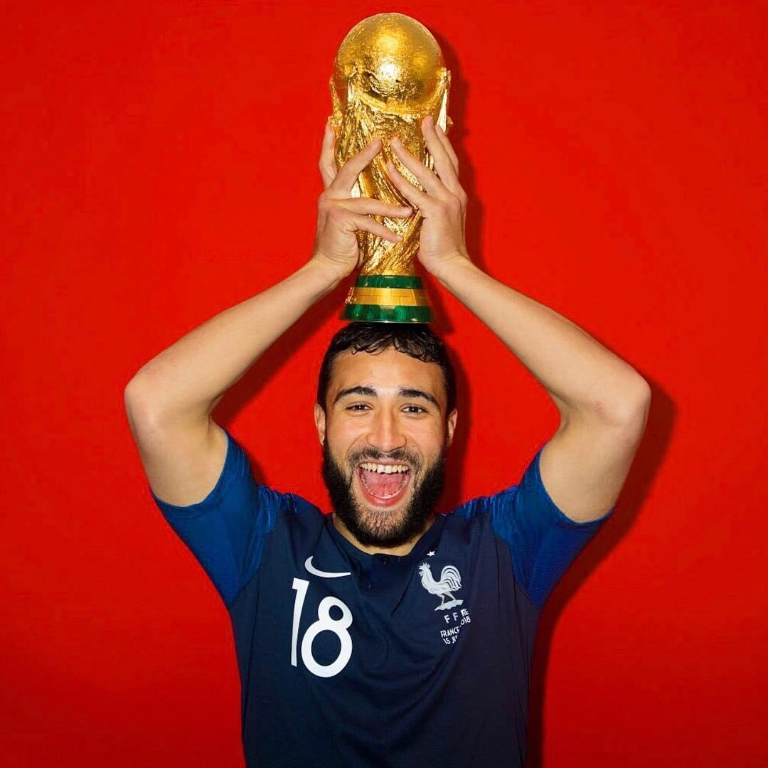 Nabil Fekir Wallpapers for Android   APK Download 1080x1080