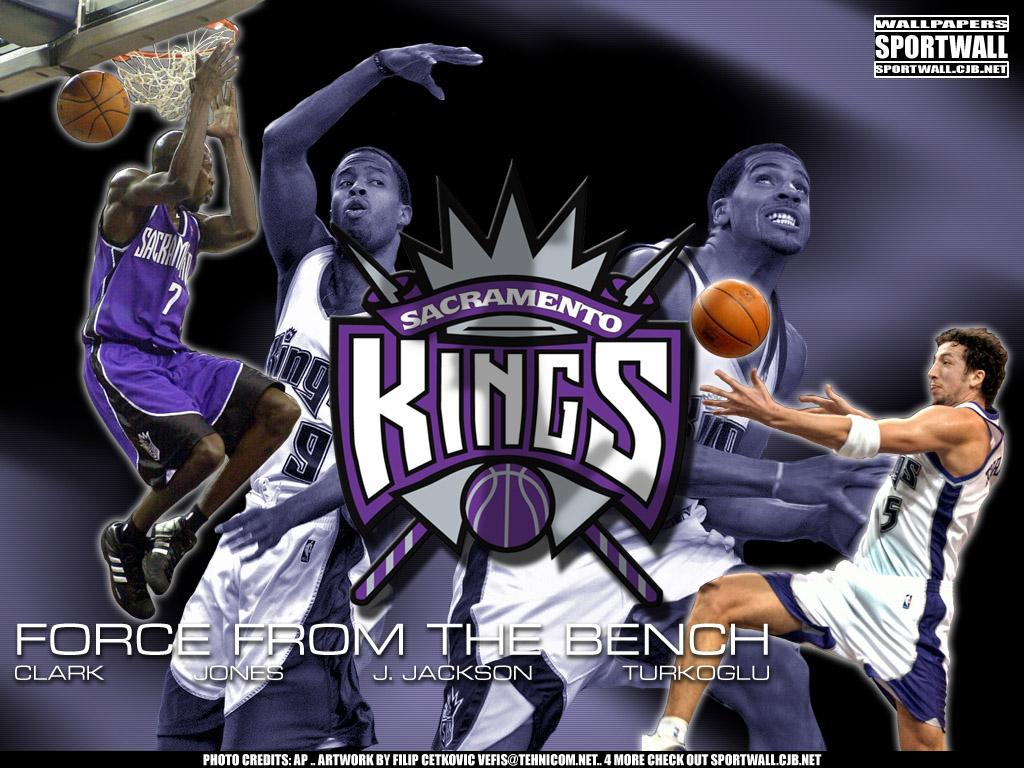 Sacramento Kings Wallpaper for Pinterest 1024x768
