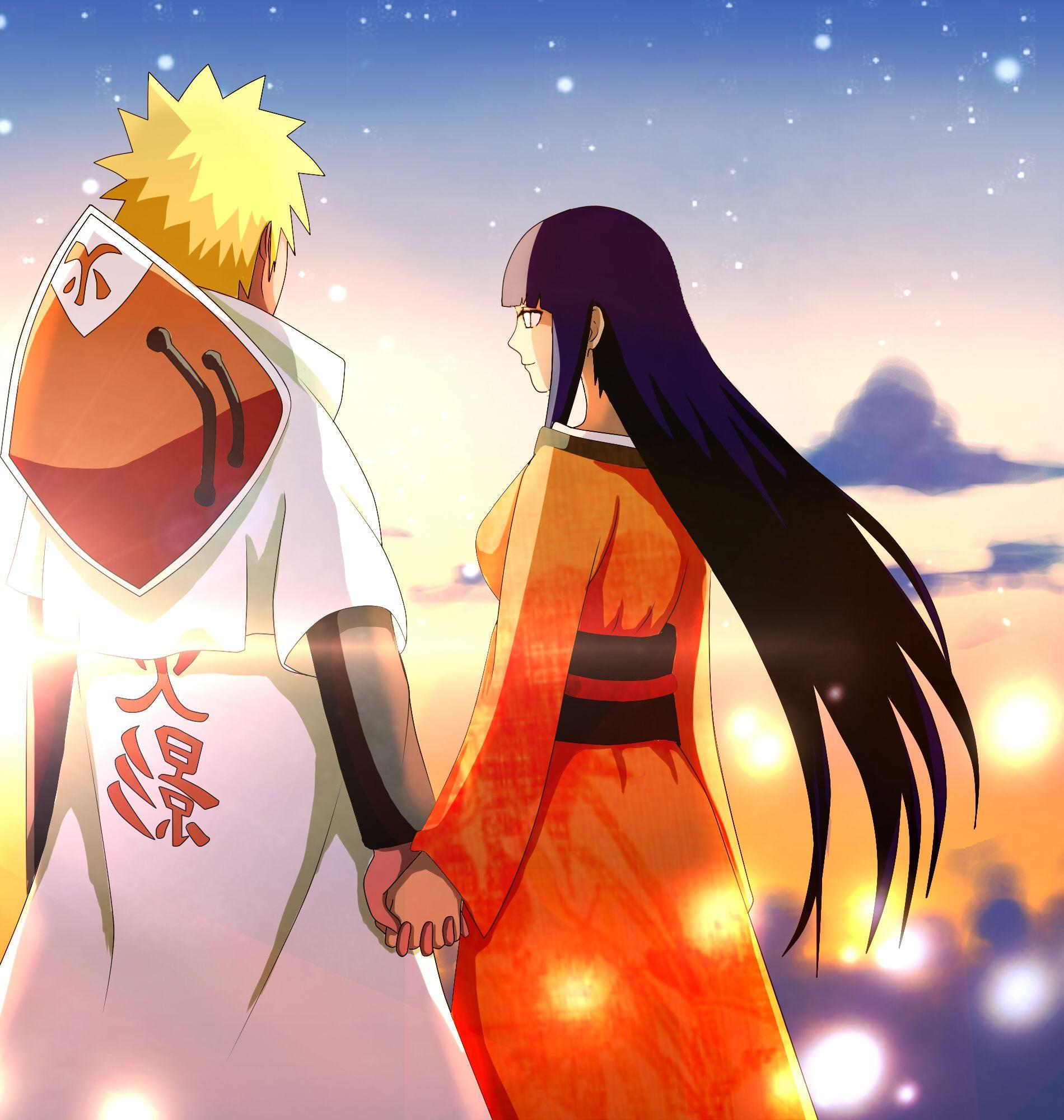 98 ] Naruto Dan Hinata Wallpapers On WallpaperSafari