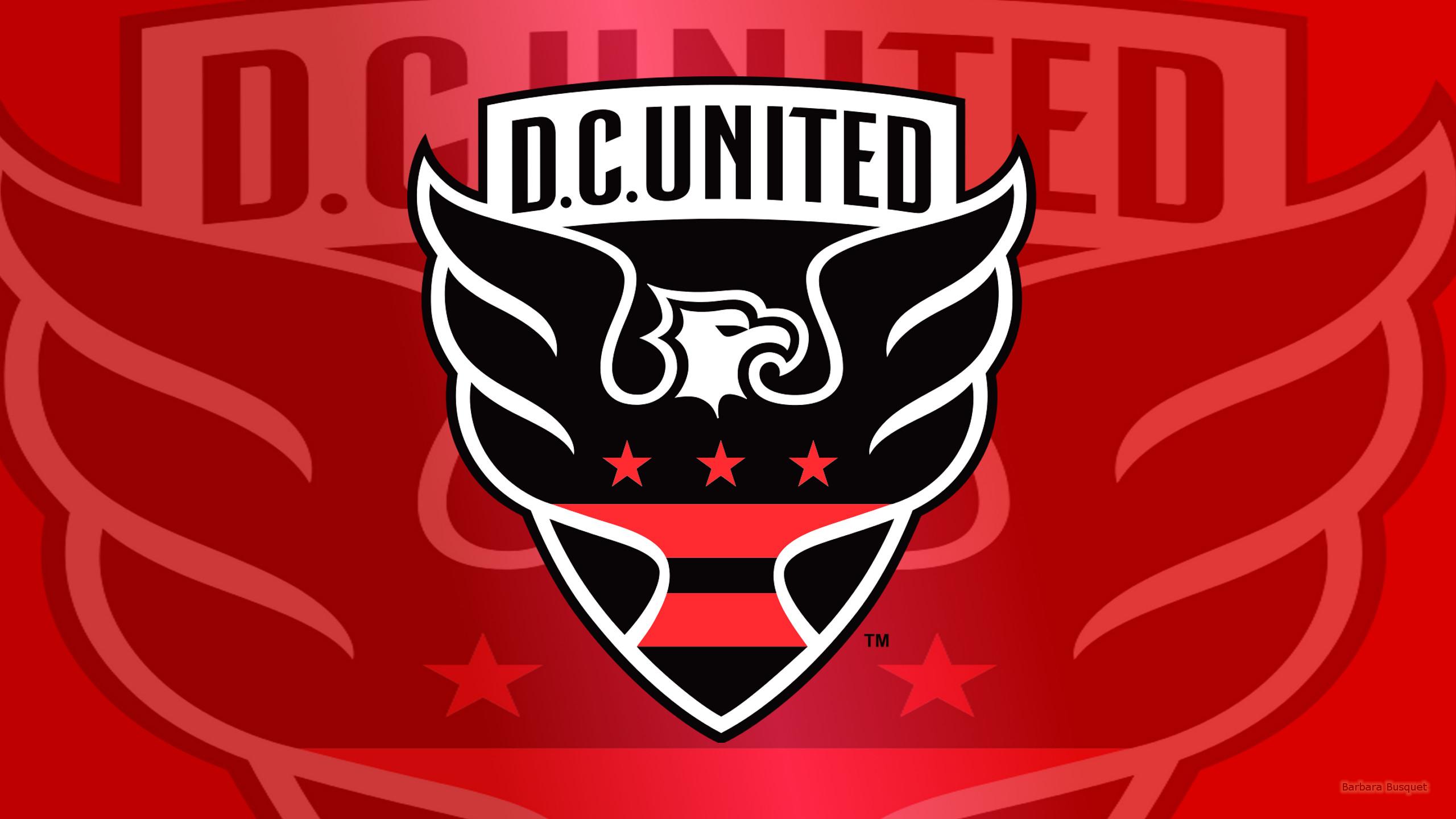 DC United HD Wallpaper Background Image 2560x1440 ID 2560x1440
