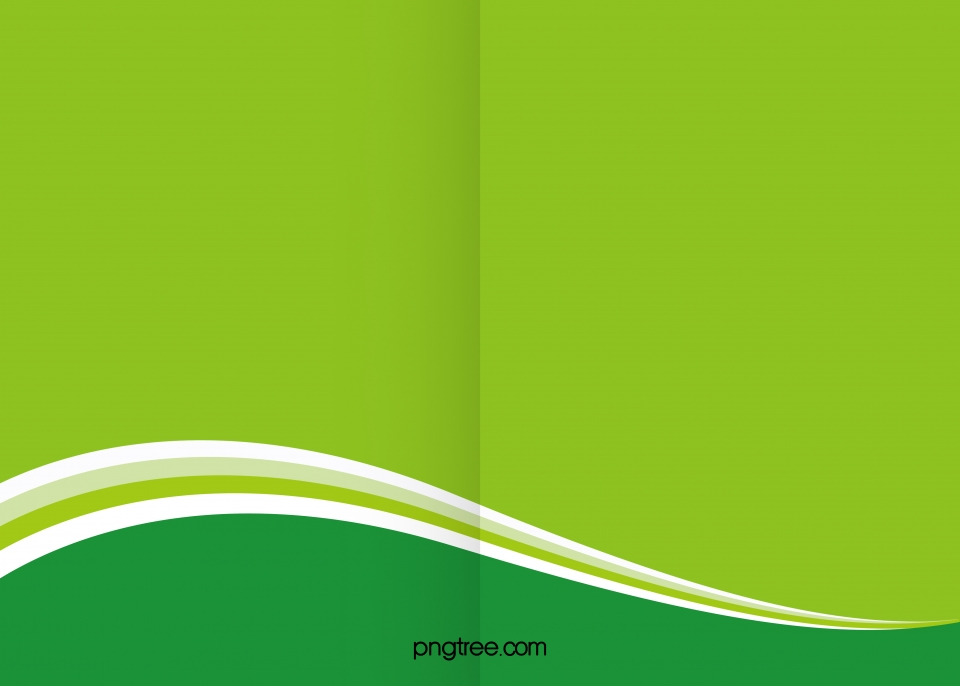 Green Business Book Cover Background Material Album Cover Front 960x686