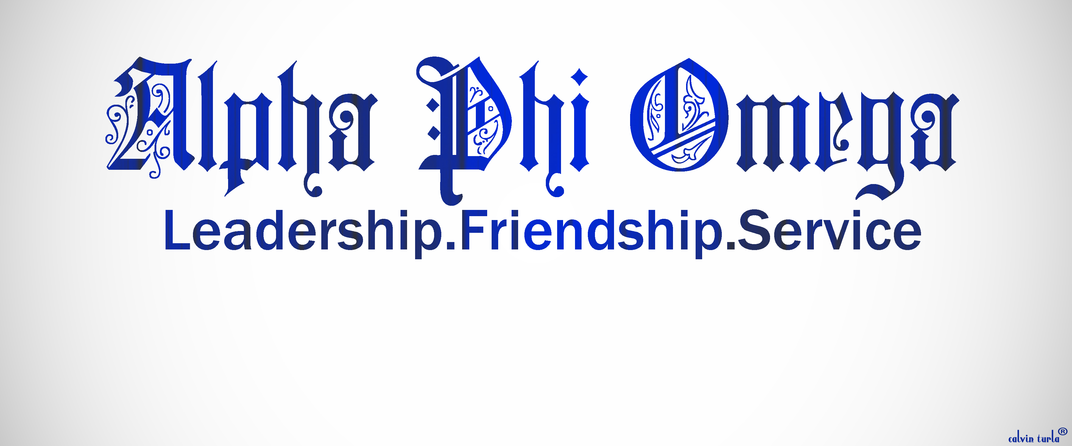 Alpha Phi Omega by 19calvin25 3600x1500