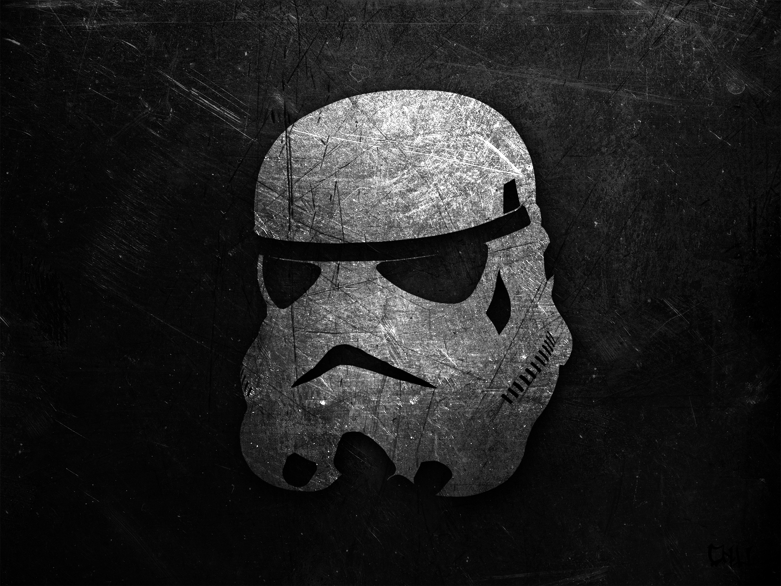 Free Download Stormtrooper Wallpaper Hd Wallpapers Plus 1600x1200