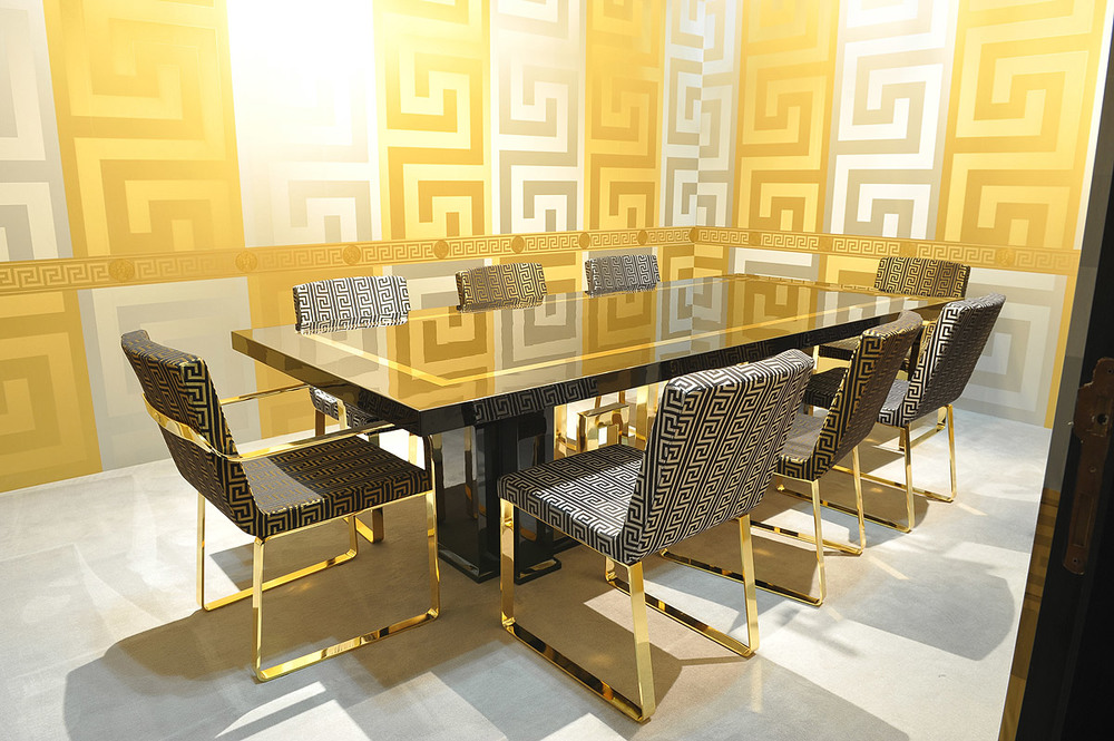Worlds 1st Versace Home Flagship to Open in Vancouvers Gastown 1000x665