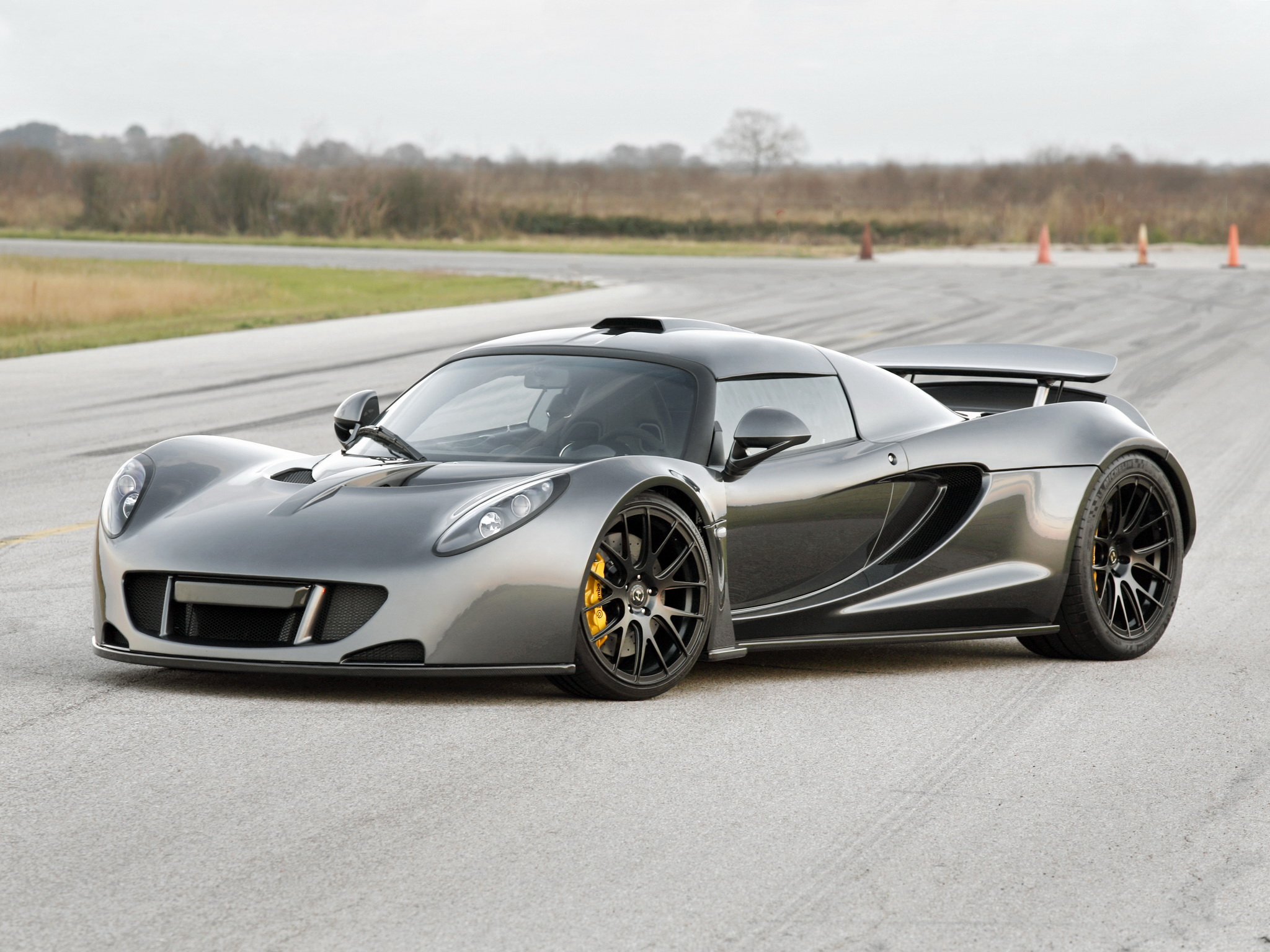 Hennessey Venom Gt HD Wallpapers Backgrounds 2048x1536