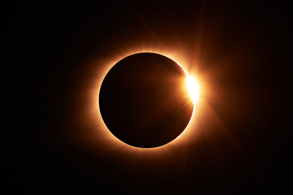 Solar Eclipse Wallpaper 30 Background Pictures 1000x666