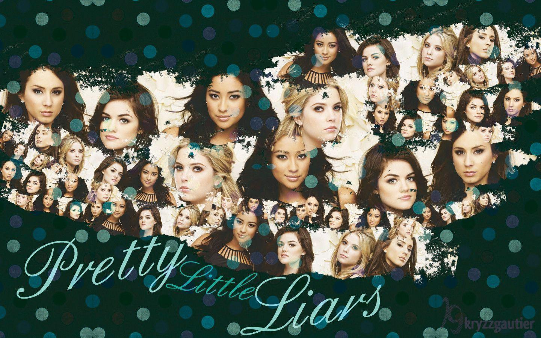 Pretty Little Liars Wallpapers 2015 1440x900