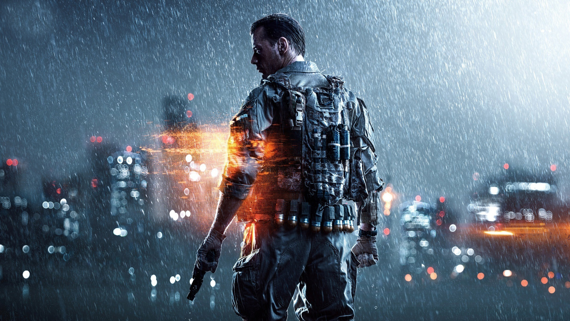 how to download battlefield 4