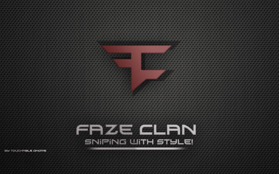Faze Adapt Logo Faze Logo Wallpaperunofficial 900x563