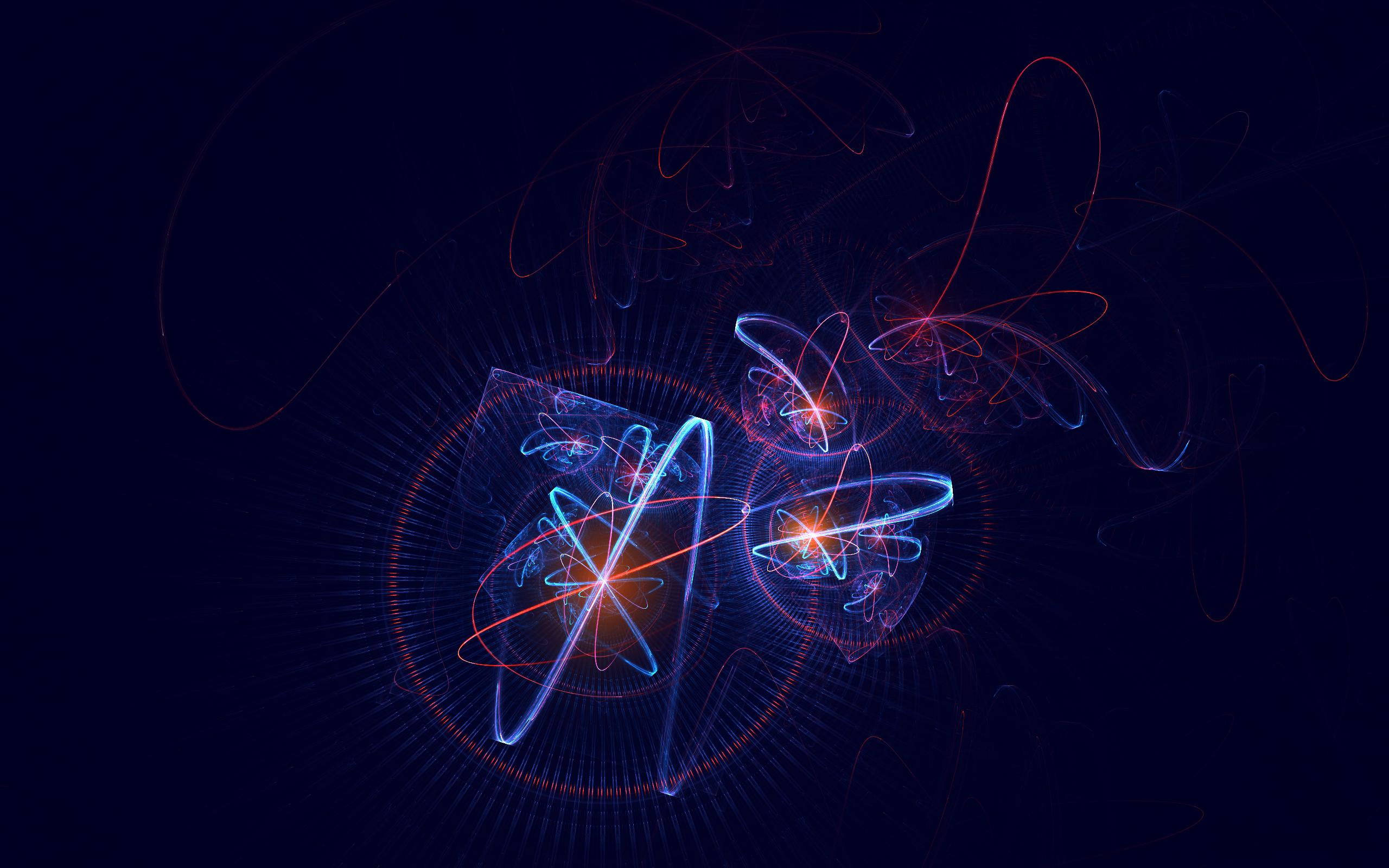Atom Wallpaper - WallpaperSafari  Chemistry