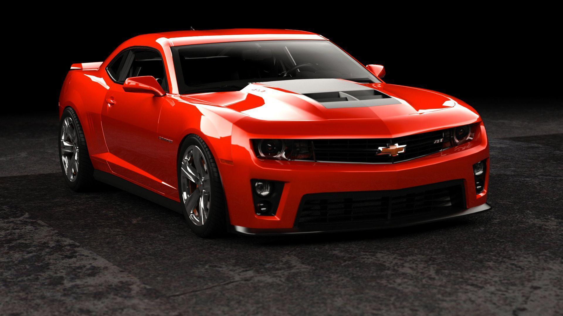 Camaro Zl1 Wallpapers 1920x1080