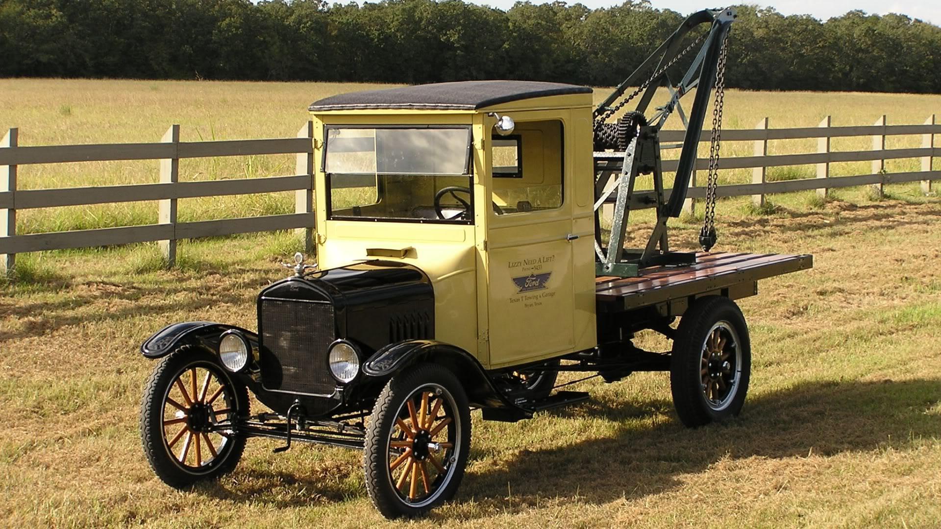 Tow Truck Wallpaper For Desktop Wallpapersafari 1951 Ford 1920x1080
