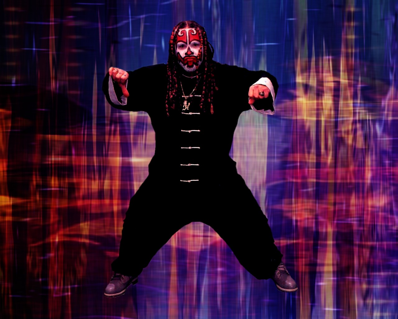wallpaper shaggy2dope ninja 1280x1024jpg 1280x1024