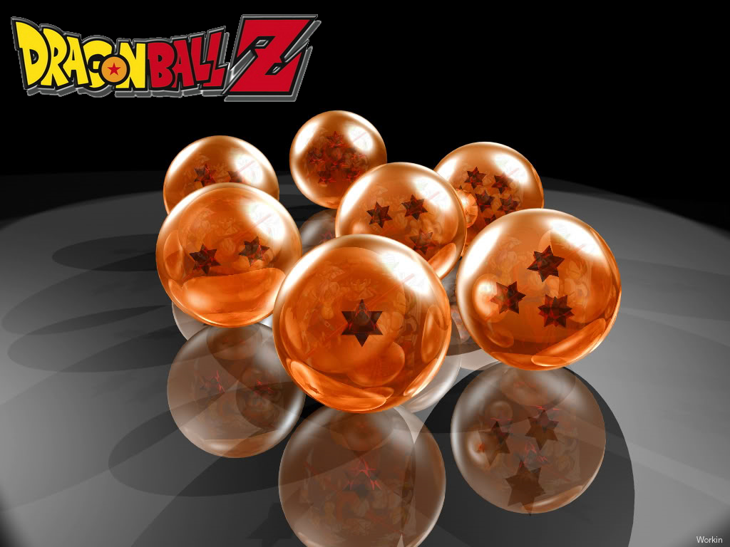 Dragon Ball Z images 7 Dragon Balls wallpaper photos 19781165 1024x768