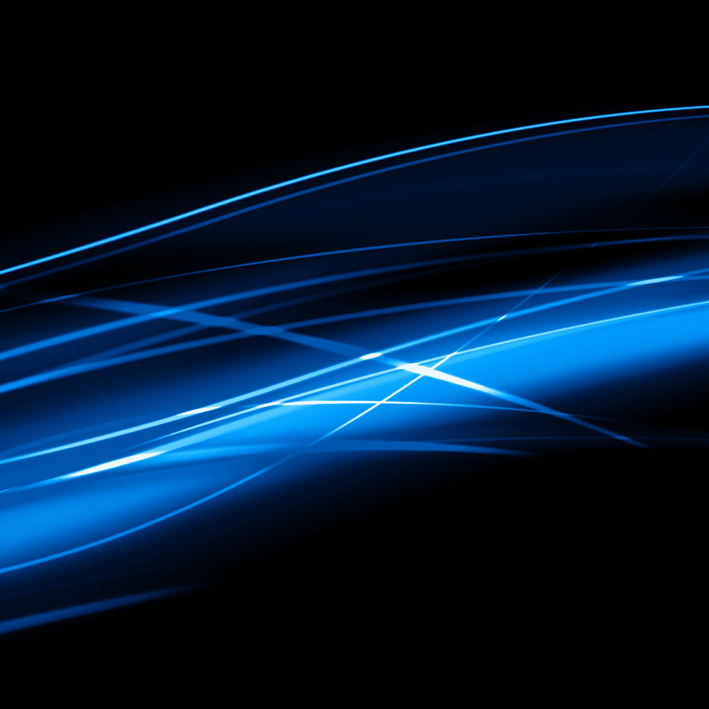 Electric Blue Wallpapers 1024x1024