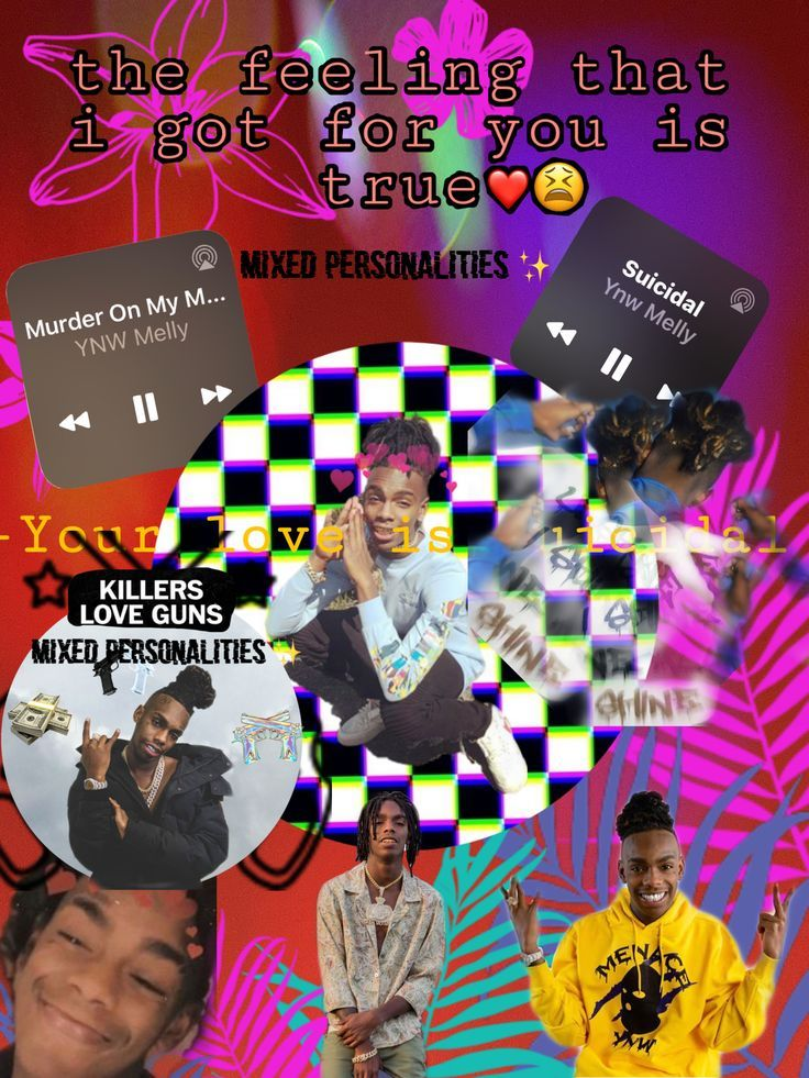 Cool Wallpapers Ynw Melly
