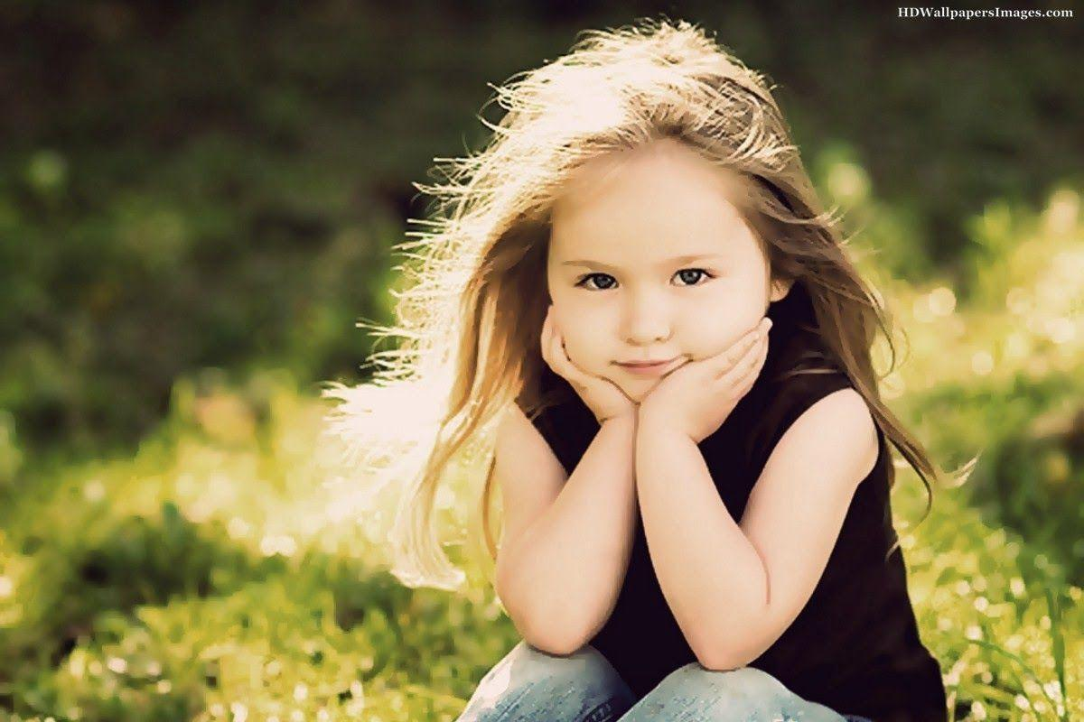 Cute Baby Girl Wallpapers 1200x800