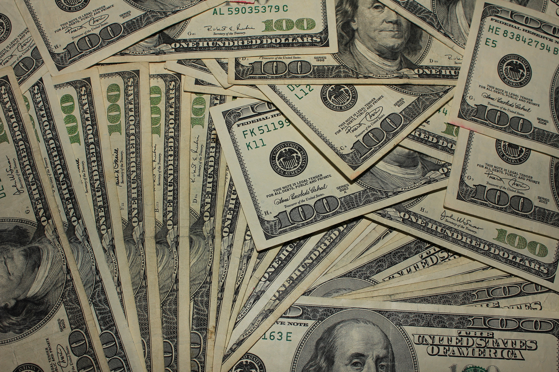 Money 100 Dollar Wallpaper 3111x2074