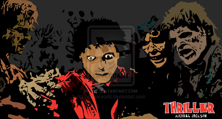 Free Download Michael Jackson Thriller Wallpaper Michael