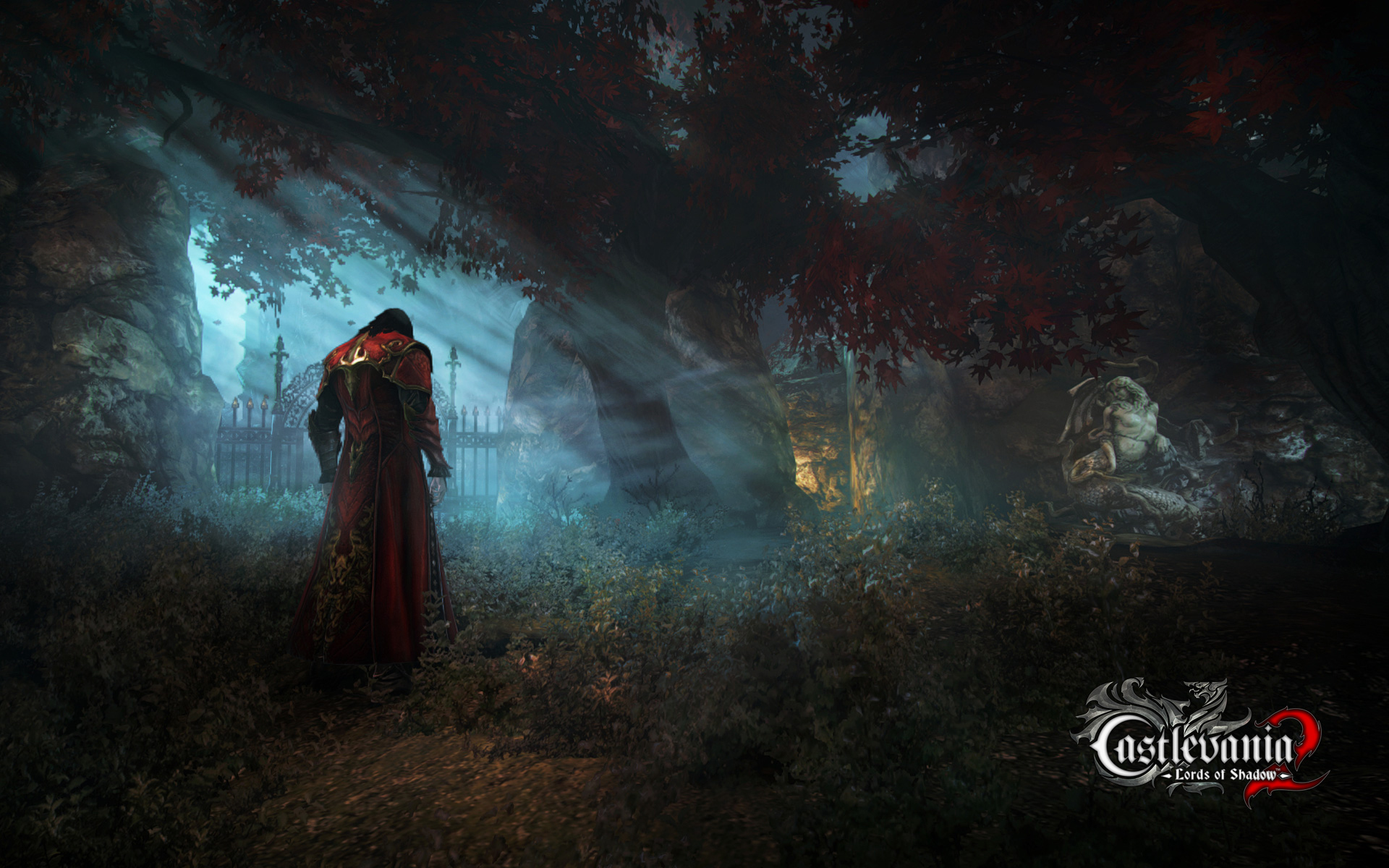 Free Download Castlevania Lords Of Shadow 2 Hd Wallpaper 1 2