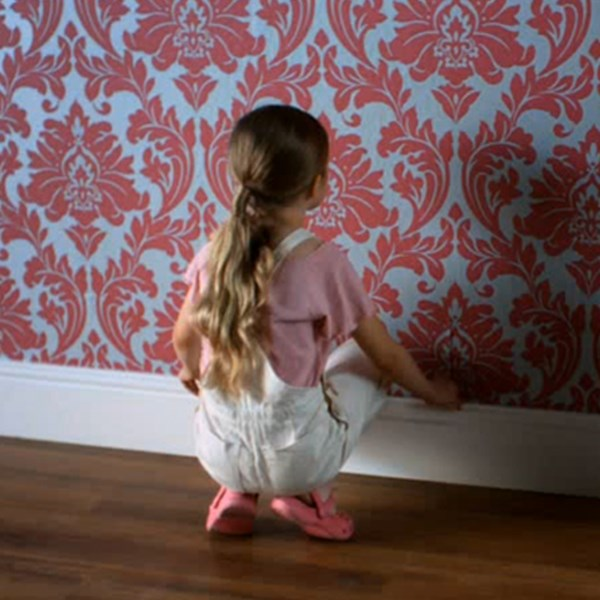 How to use Paste the Wall wallpaper GB Inspiration Advice 600x600