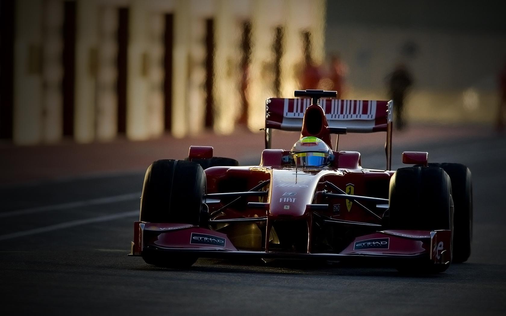 Ferrari F1 Wallpaper Pc